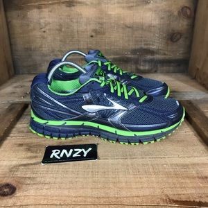 Brooks Adrenaline GTX GoreTex Waterproof LLB414